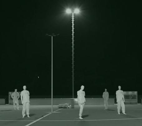 Stadion LED
